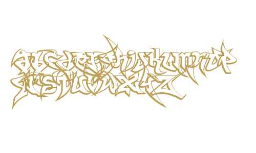 WildStyle-Outline