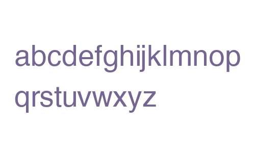Helvetica CE Regular