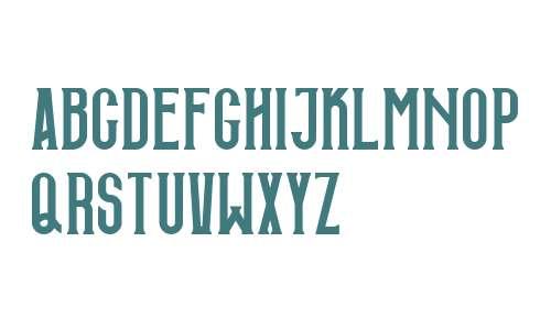 Naonweh Serif