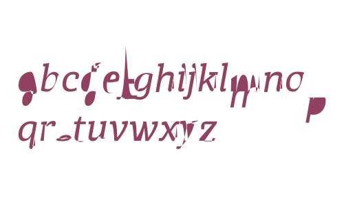 Achille II FY W03 Medium Italic