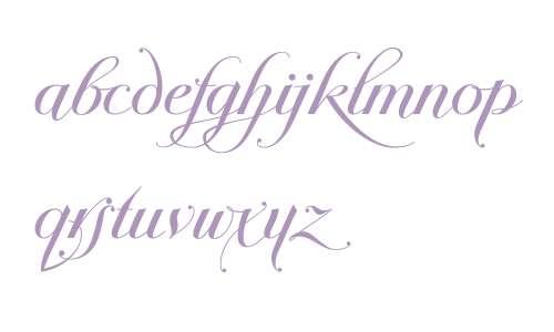 BodonianScript W03 3