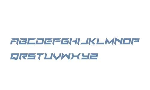 Auto Mode Italic