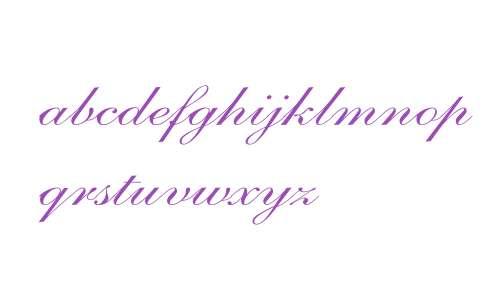 Shelley-AllegroScript Wd