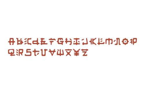 Fusaka W03 Regular