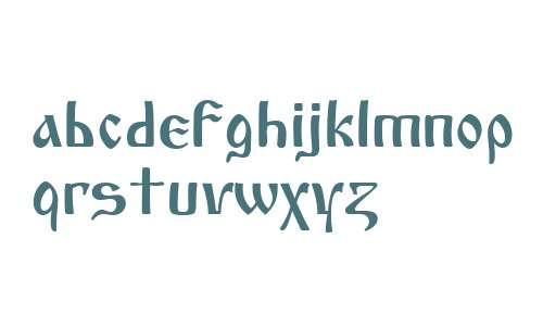 CyrillicOld