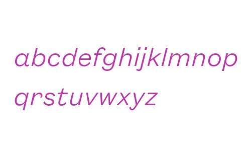 FoundersGroteskTextLight-Italic