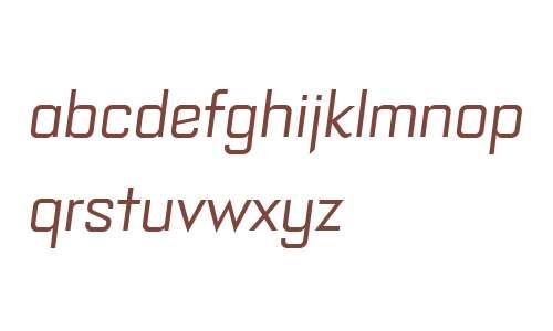 Bourgeois W00 Medium Italic Alt