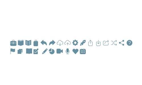Panton Icons C Fill Regular