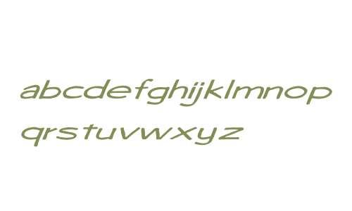 Diego1 Ex Italic