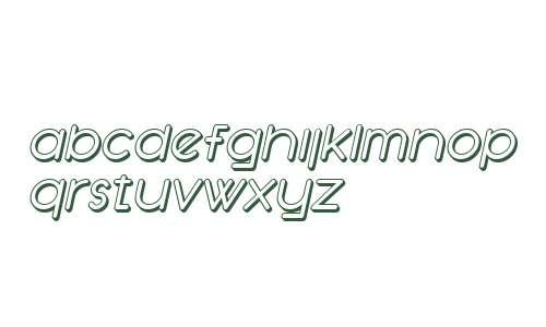 SF Orson Casual Shaded Oblique V1