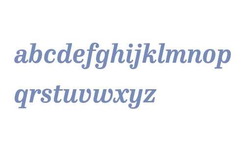 Hertz Web W04 Bold Italic