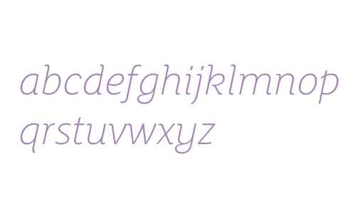 GF Founders Web Script Light