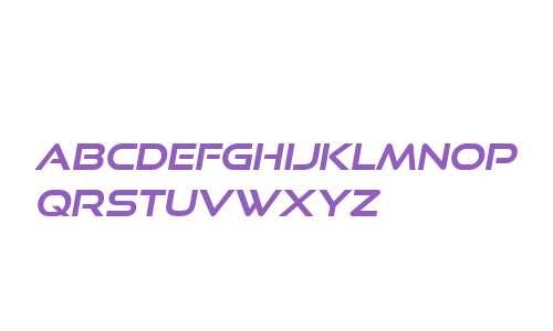 Good Times W00 Bold Italic