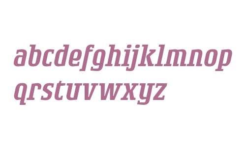 RogueSerif W00 Medium Italic
