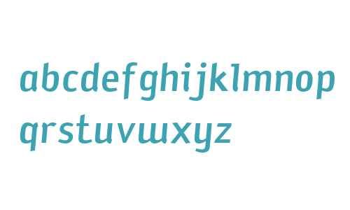 Sodium-Italic