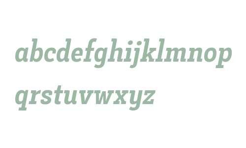 Decour Cnd W00 Bold Italic