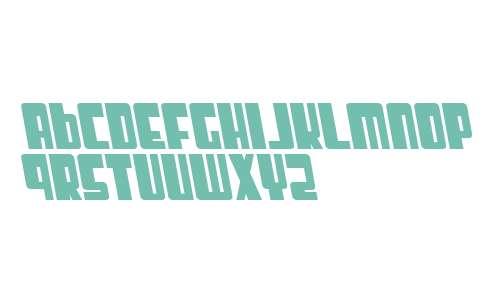 SF Cosmic Age Bold Oblique V2