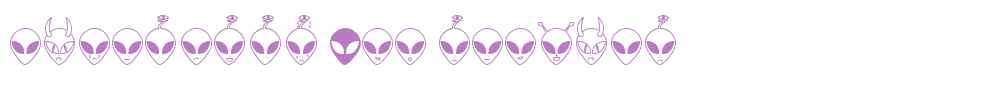 Aliencons TFB