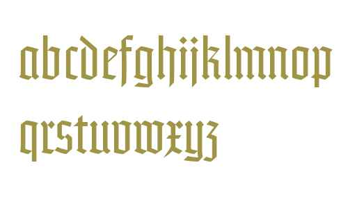 Sachsenwald W04 Light