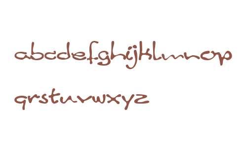 Inky LT W04 Regular