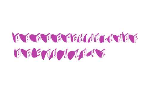 TypoShadows