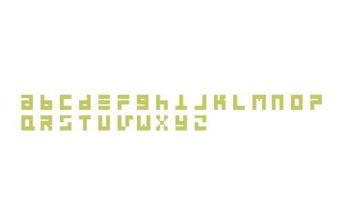 Still Font