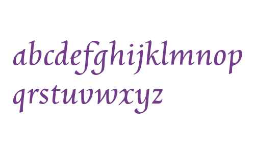 Charpentier Renaissance Reduced Oblique