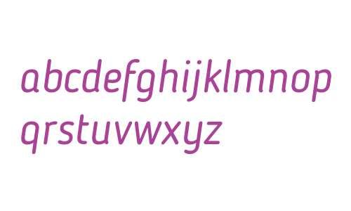Blogger Sans Italic V1