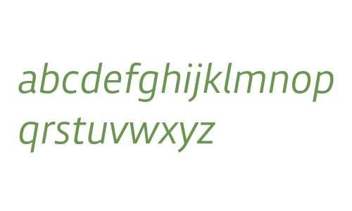 Tipperary eText W01 Italic
