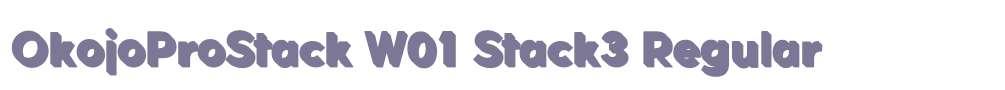 OkojoProStack W01 Stack3