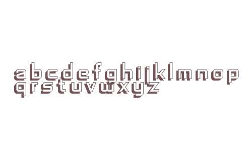 SF Fedora Titles Shadow V1
