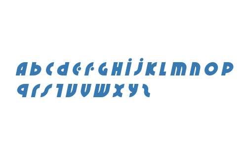 Neuralnomicon Title Italic