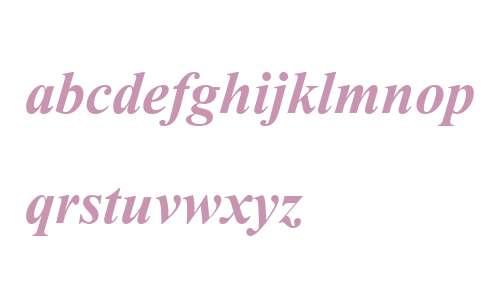 Angsana New Bold Italic V1