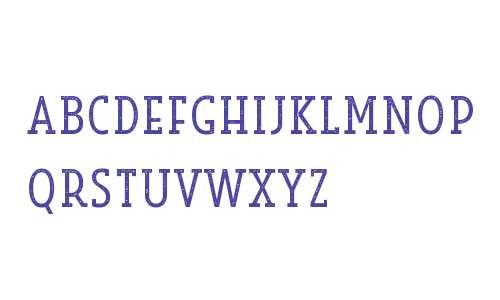 Look Serif W00 Jean Light