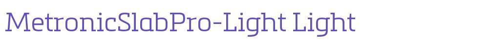 MetronicSlabPro-Light