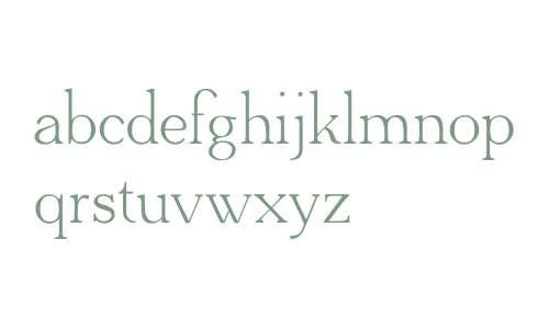 Adega Serif
