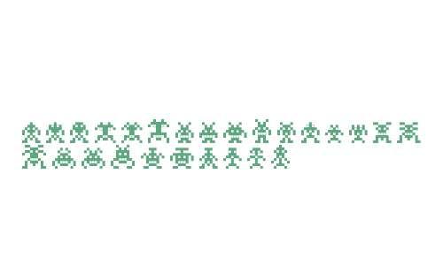 Binary Soldiers V2