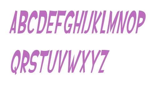SF Ferretopia Oblique V1
