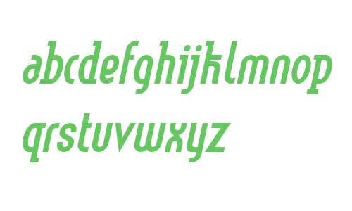 Linotype Method W02 Bold Obl