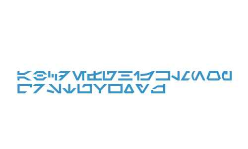 SF Distant Galaxy Symbols V2 V2