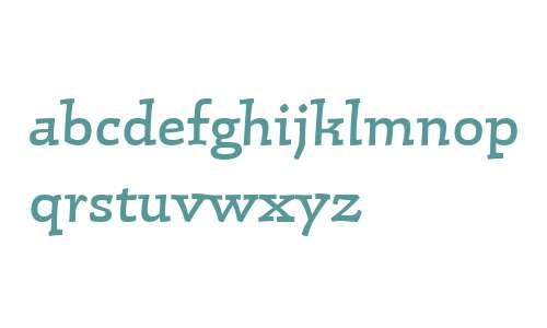 Linotype Conrad Regular V1