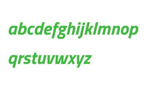 Titillium WebBold Italic