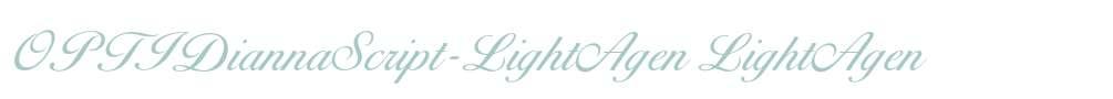 OPTIDiannaScript-LightAgen