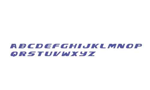 Xcelsion Title Italic Italic