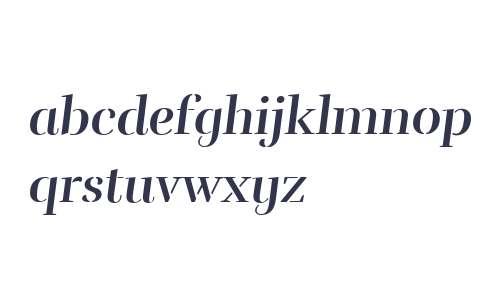Rufina-Stencil-Bold-Italic