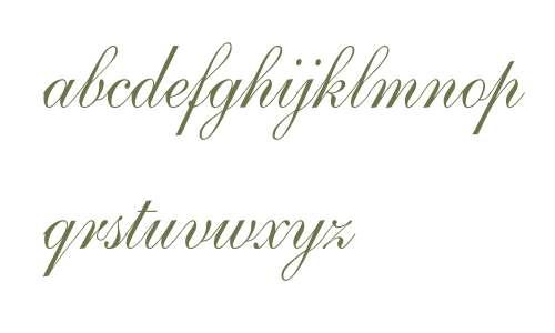 Shelley-VolanteScript Th