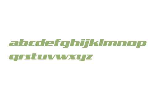 TradeMarkerWeb-FatItalic W03 Rg