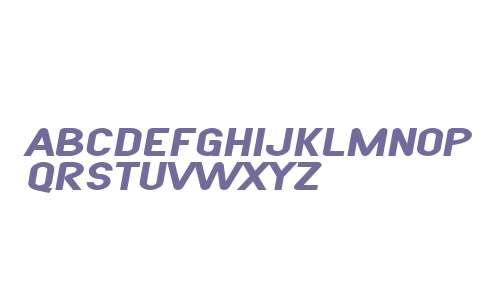 SF Atarian System Extended Bold Italic V2 V1