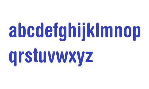 HelveticaRoundedLTStd-BdCn