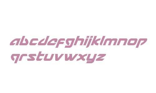 USAngel Super-Italic